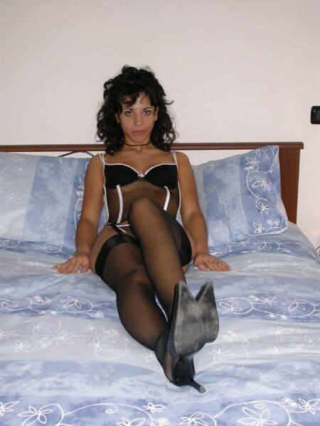 Pour une nuit hot avec une femme sexy